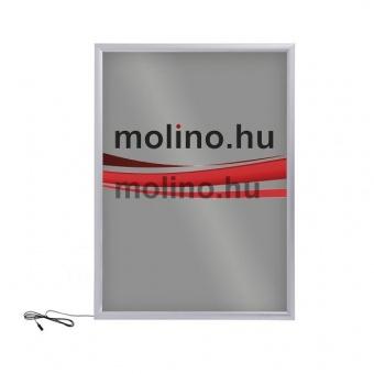 világító plakátkeret LED 001