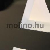 Világító plexi betűdoboz 03
